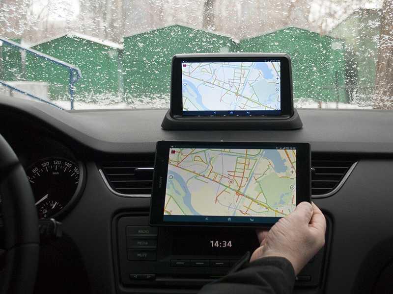 Функциональная и точная система навигации внутри помещений без gps