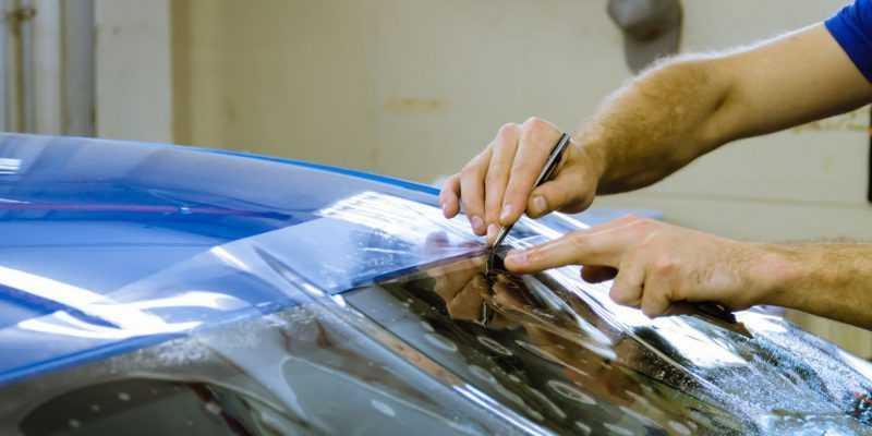 Ремонт сколов на лобовом стекле своими руками | блог uzumeti