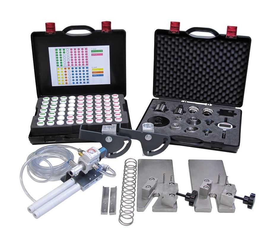 Необходимые инструменты для ремонта ходовой части автомобиля