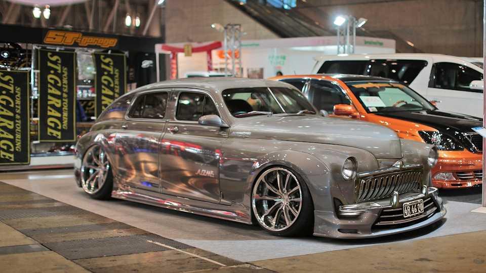 Лучшие автомобили для тюнинга: топ-8