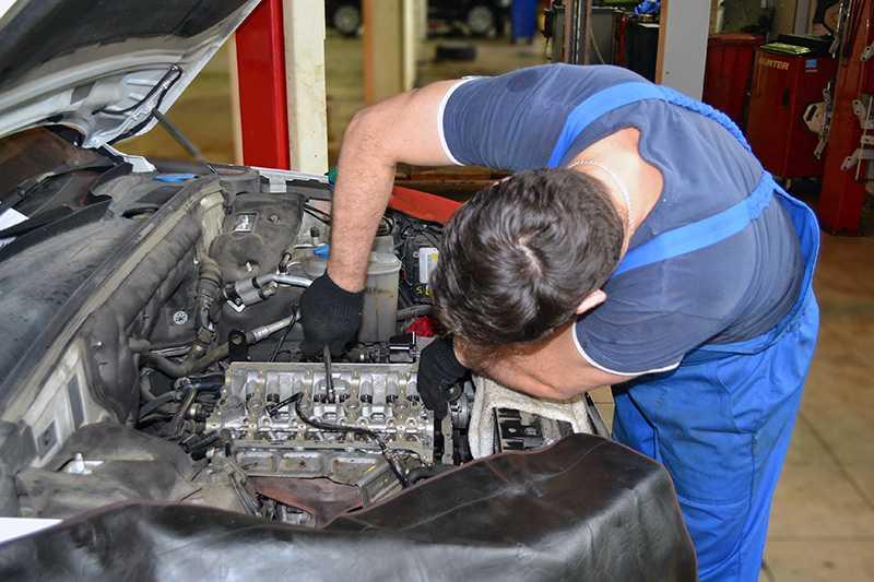Как сделать ремонт кузова своими руками: все методы и этапы