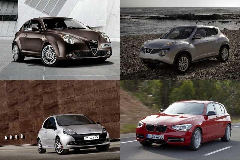 Топ 10 лучших подержанных автомобилей 2021: какой купить?