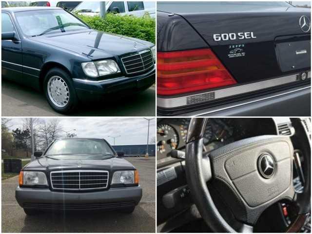 Культовые автомобили 90-х годов - best90.ru - лучшее из лихих 90-х