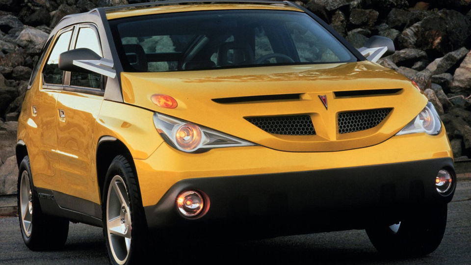 Топ-7 машин, которые не нужно покупать