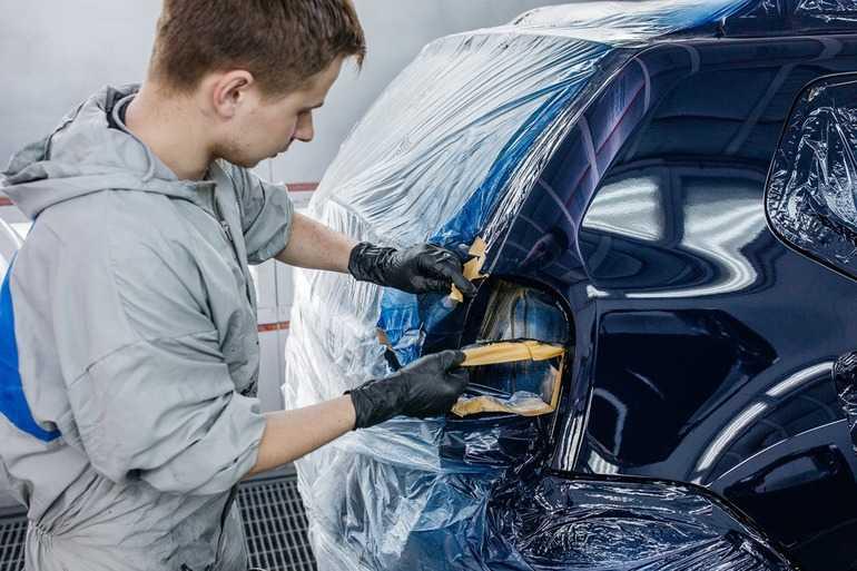 Как чинить авто своими руками
