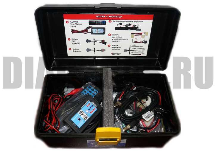 Как выбрать наборинструментов для ремонта автомобиля