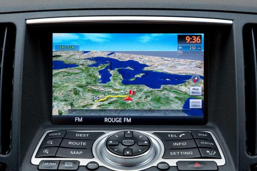 Gps навигаторы для грузовых автомобилей - какой лучше выбрать в 2021