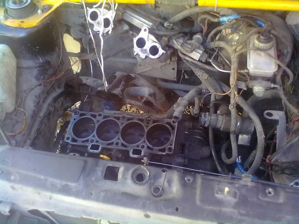 Ваз 2109 инжектор: троит двигатель, не тянет и дергается