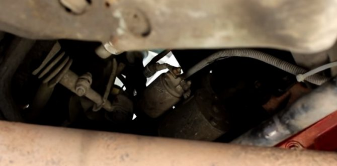 Порядок подключения высоковольтных проводов на автомобиле daewoo nexia