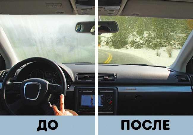 5 полезных и вредных зимних лайфхаков для автомобилистов