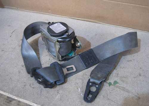 Полное руководство по ремонту ремня безопасности
