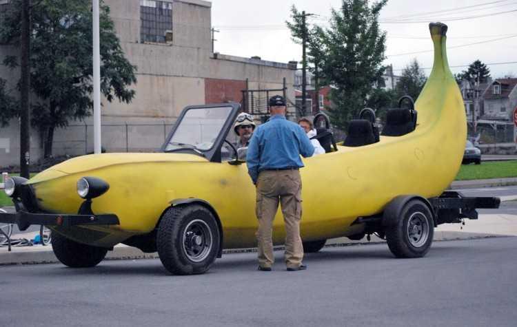 Топ 5 ужасных китайских копий авто
