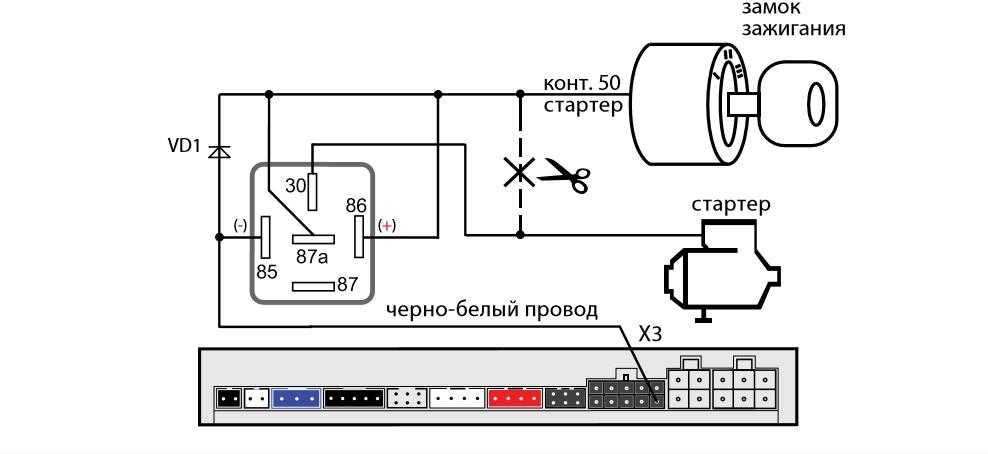 Старлайн блокирует запуск двигателя как отключить – сигнализация блокирует запуск двигателя: что делать? | интернет-клуб для автолюбителей