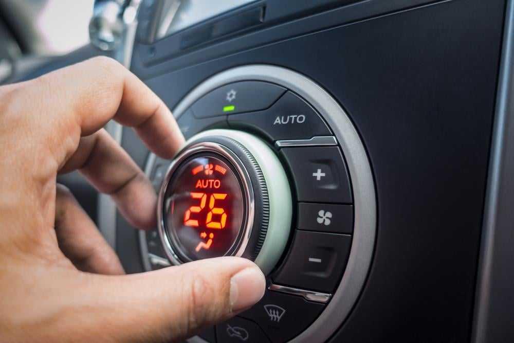 Как улучшить комфорт поездки в старом авто? несколько идей