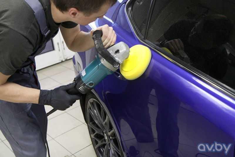 Как правильно шпаклевать машину своими руками?