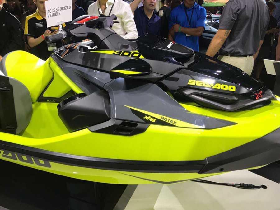 Гидроциклы sea-doo: обзор, характеристики, виды и отзывы владельцев