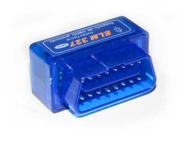 Автосканер elm327 для диагностики авто: описание, функции, программы