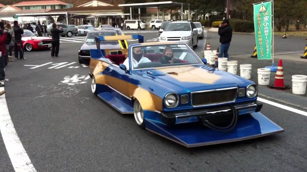 Какие японские машины японской сборки