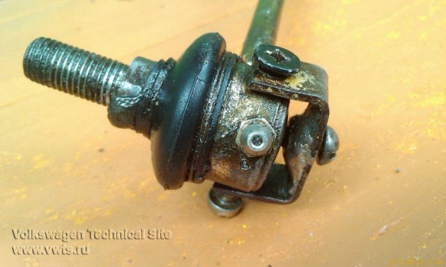 Восстановление газовых амортизаторов своими руками