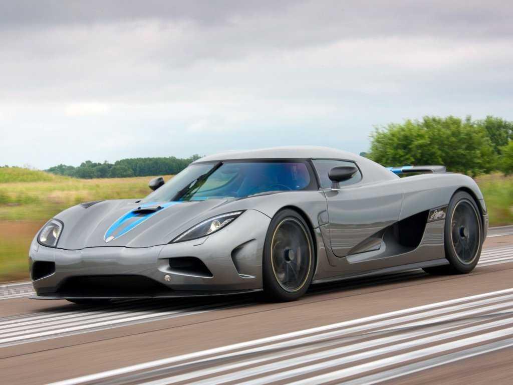 Топ 10 самых быстрых машин в мире   интересный сайт