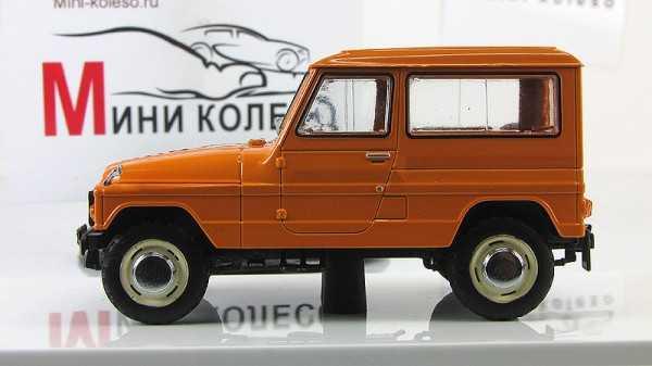 Топ 5 эксклюзивных советских автомобилей | авто тайм