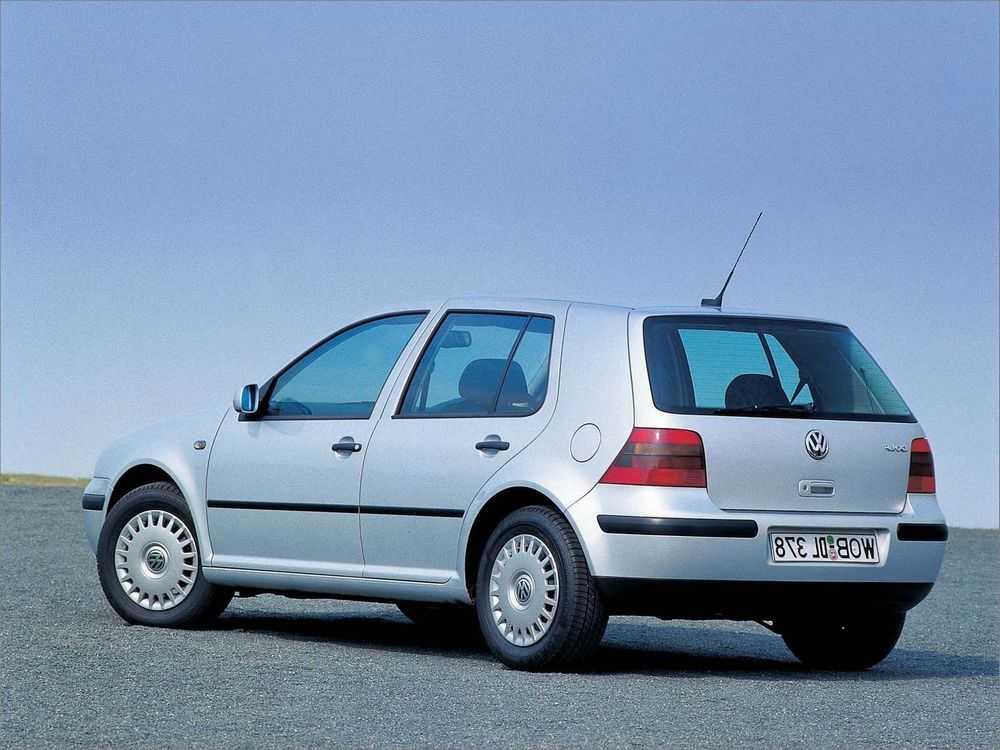 Volkswagen golf 7 (2017-2018) цена, технические характеристики, фото, видео тест-драйв