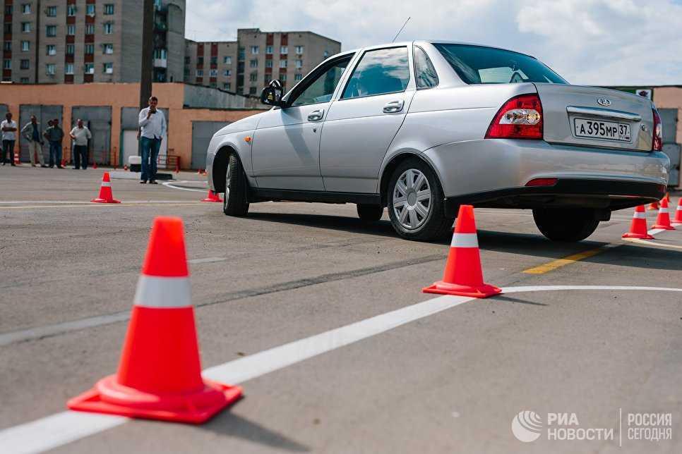 Принципы безопасного вождения – как не попасть в беду за рулем?
