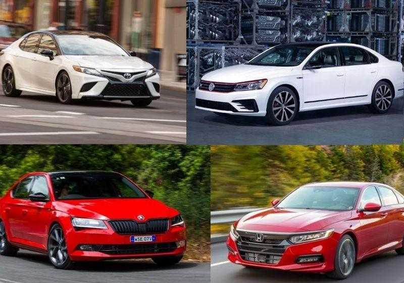 Рейтинг лучших автомобилей до 2 000 000 рублей 2020 года
