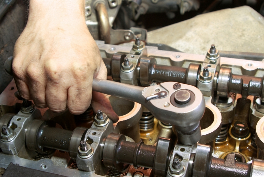 Ремонт двигателя своими руками — капитальное восстановление и обслуживание двигателя внутреннего сгорания