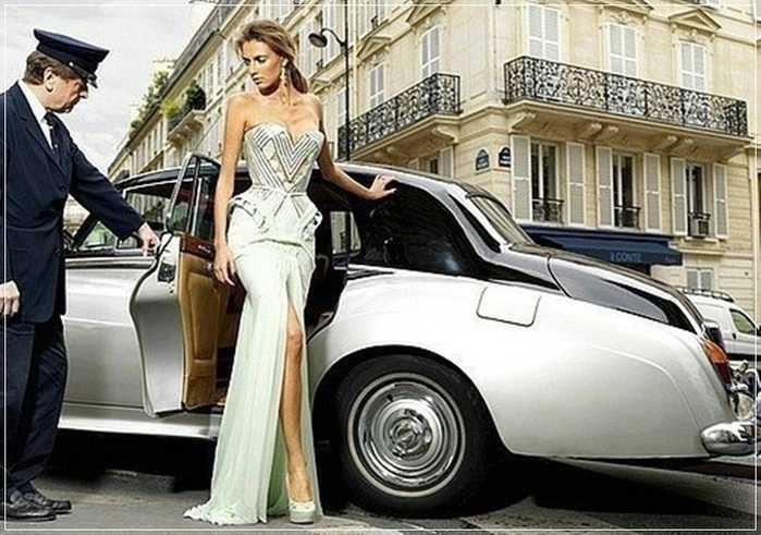 Какой лучший автомобиль для девушки