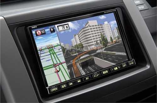 Как выбрать программное обеспечение для навигатора