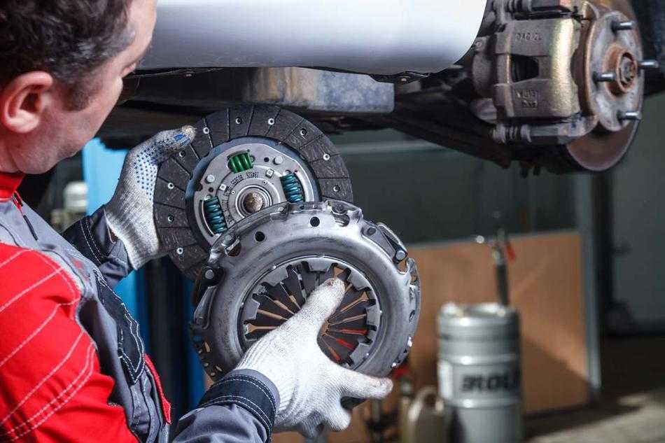 Замена сцепления ваз-2115 своими руками: пошаговая инструкция и способы ремонта