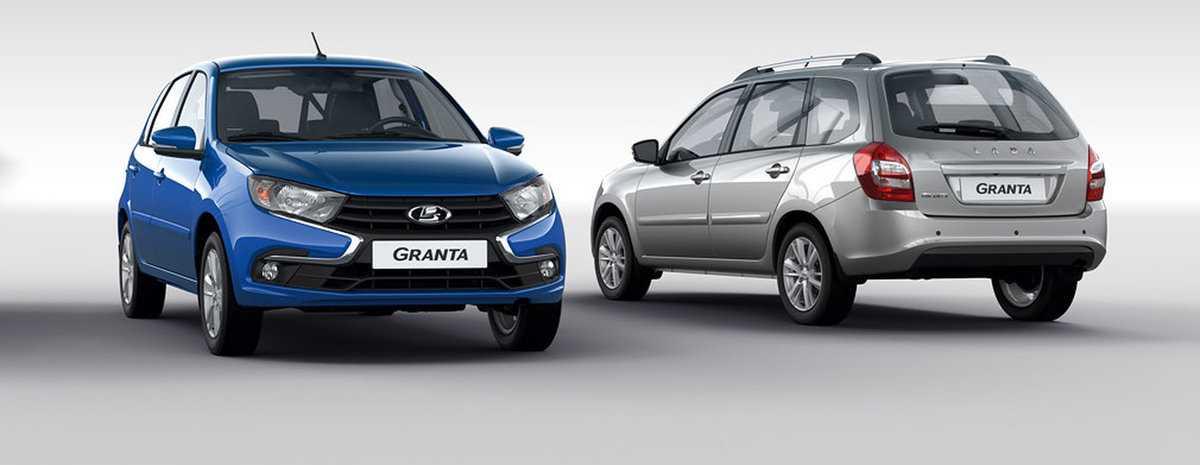 Lada granta – это… что такое lada granta?