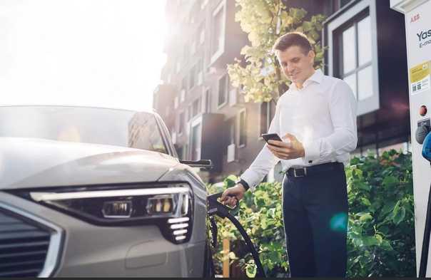 Лучшие электромобили 2018-2019: топ-10 электроавтомобилей со всего мира