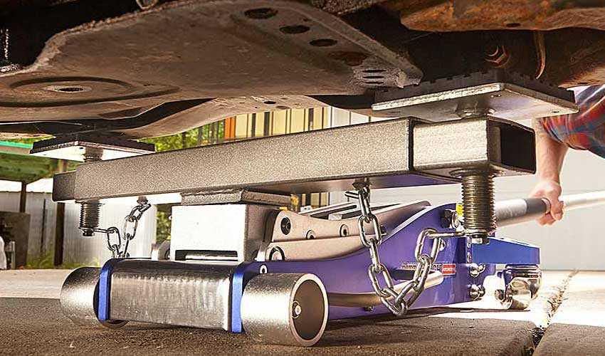 Приспособления для ремонта автомобилей своими руками. полезные самоделки для автомобиля своими руками приспособления для ремонта машин чертеж