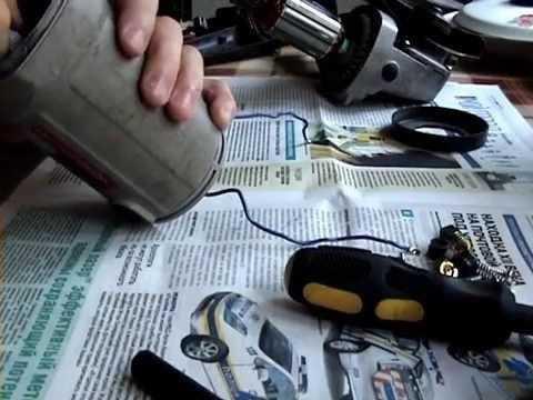 Как выбрать щётку по металлу для болгарки для очищения ржавчины