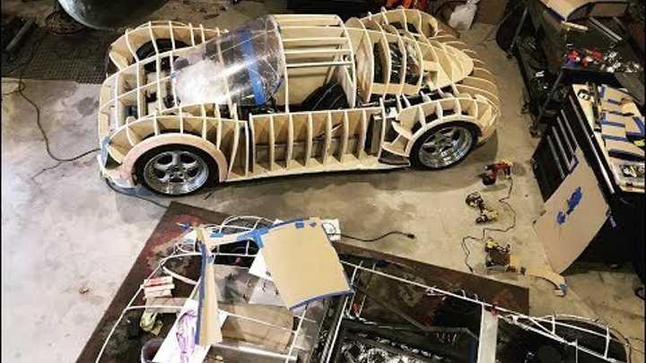 Технология кузовного ремонта алюминиевых деталей автомобиля