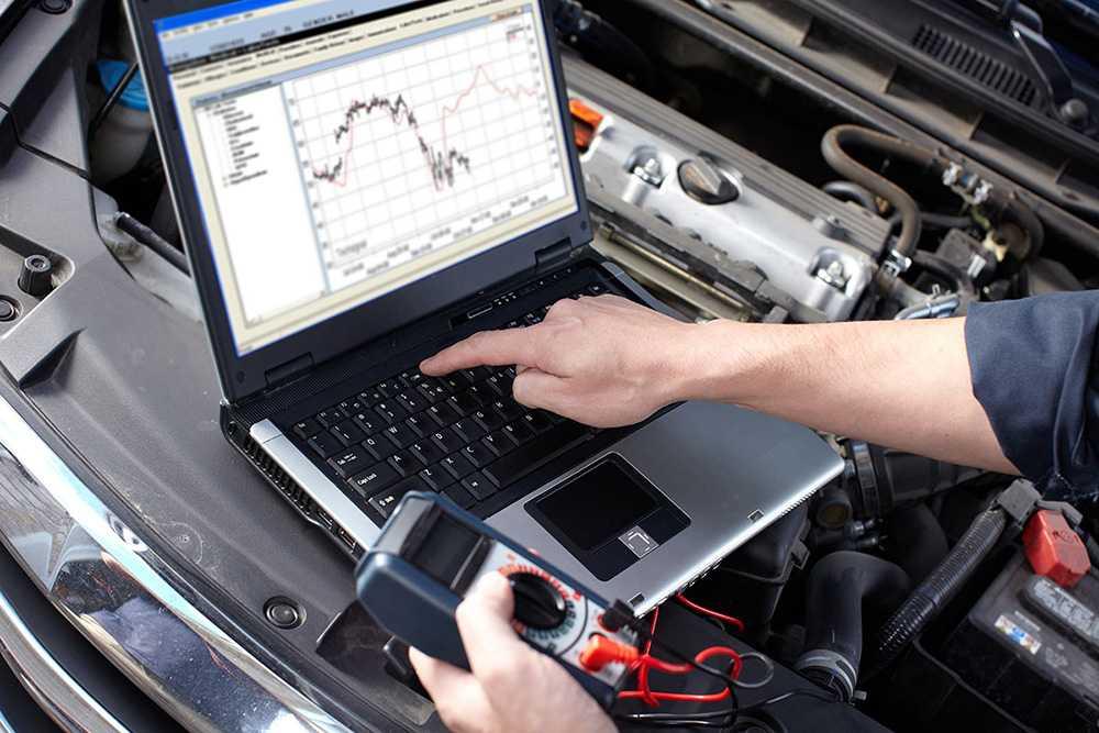 Как использовать инструмент диагностики автомобиля начинающим
