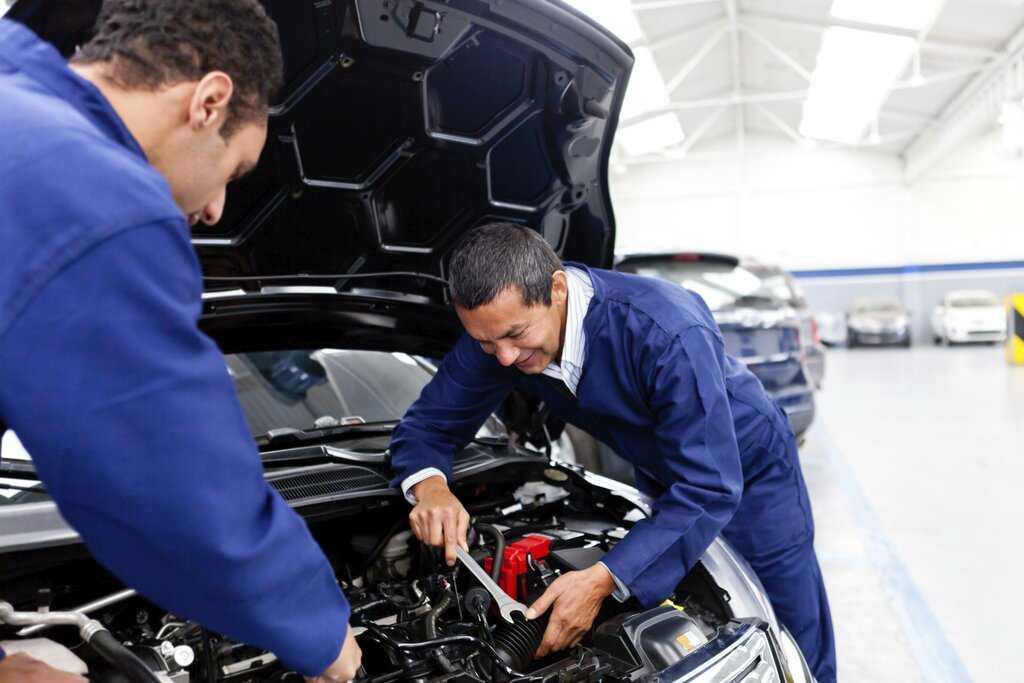 Компьютерная диагностика двигателя автомобиля: когда нужна и как проводится