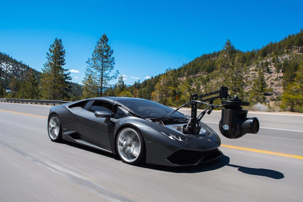 10 самых быстрых автомобилей в мире