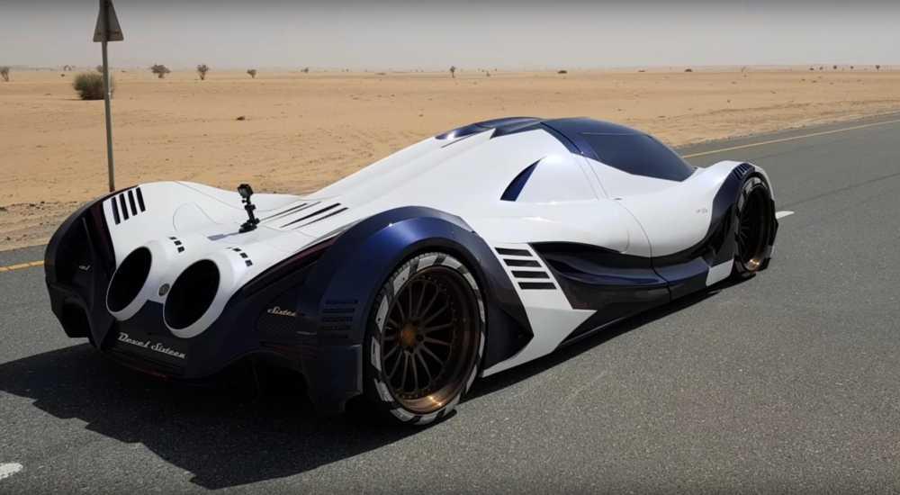 Самые быстрые автомобили в мире: фото и описания суперкаров   gq russia