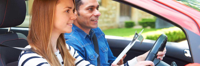 Топ-10 рекомендаций по вождению автомобиля для начинающих