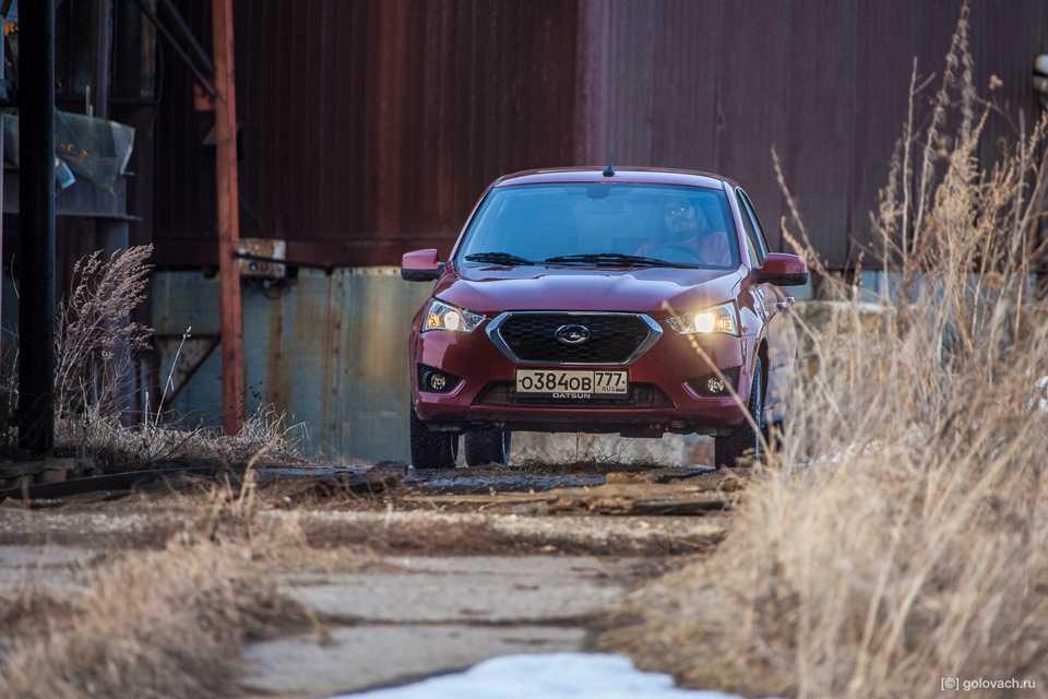 539 тысяч рублей за японское качество: самый дешевый автомобиль россии обновился — datsun mi-do 2021