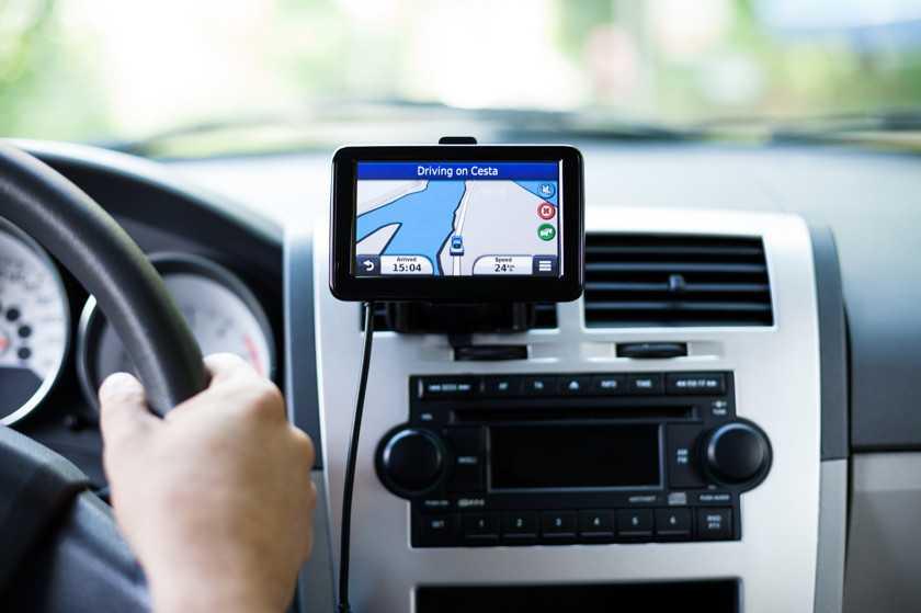Автомобильная навигационная система - что это и какими бывают   avtotachki