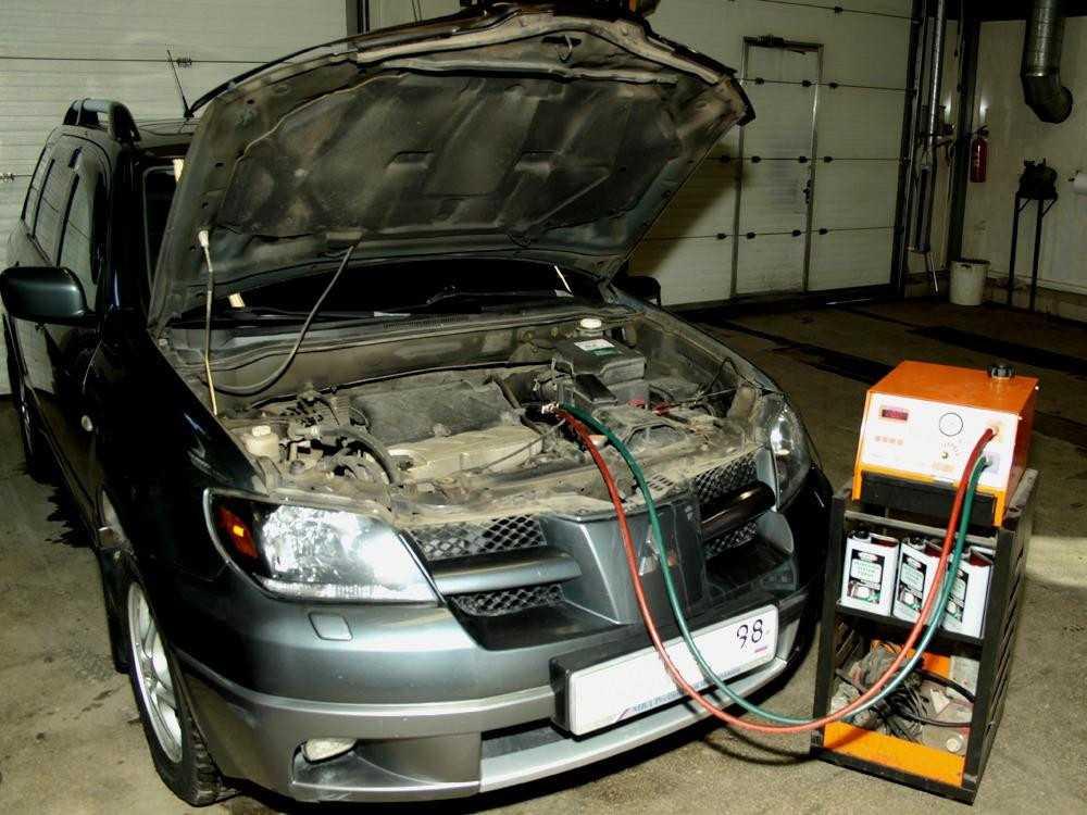 Не хитрые советы автомобилистам -профилактика и ремонт гидравлических систем