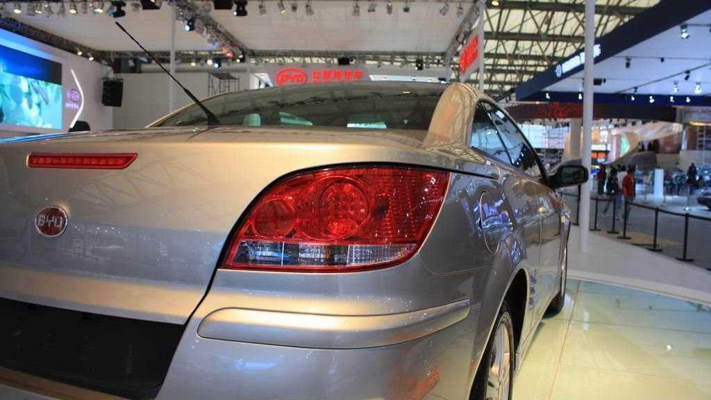 Самые надежные китайские автомобили: топ-12, характеристики, фото