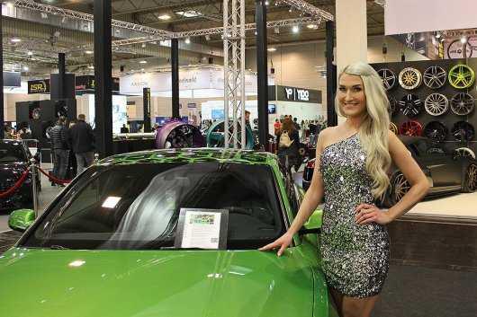Автомобильные фрики. топ-10 автомобильного тюнинга