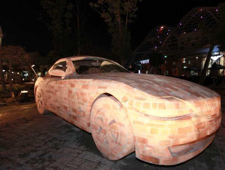 Китайские клоны: топ-5 копий премиум авто из поднебесной ► последние новости