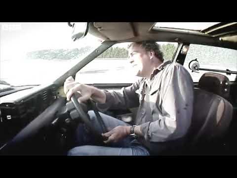 Топ-5 автомобилей года по версии джереми кларксона