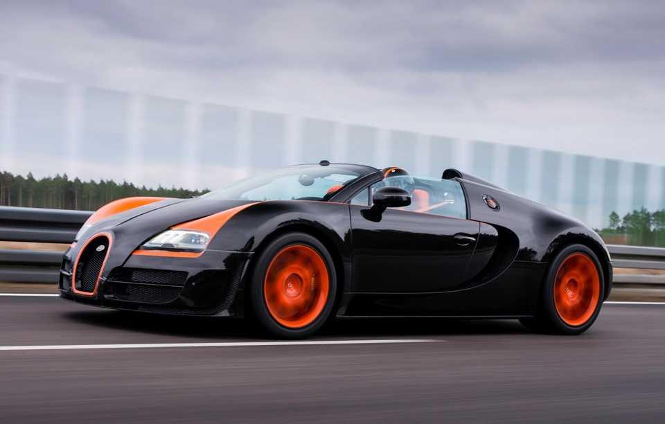 Самые быстрые автомобили в мире: список. какие машины самые быстрые в мире :: syl.ru